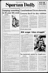 Spartan Daily, March 9, 1972