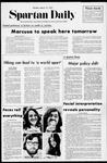 Spartan Daily, March 13, 1972
