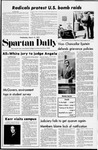 Spartan Daily, March 15, 1972