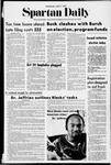 Spartan Daily, April 5, 1972
