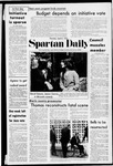 Spartan Daily, April 6, 1972
