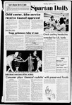 Spartan Daily, April 13, 1972 by San Jose State University, School of Journalism and Mass Communications
