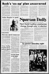 Spartan Daily, April 21, 1972