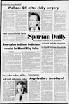 Spartan Daily, May 16, 1972 by San Jose State University, School of Journalism and Mass Communications