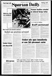 Spartan Daily, January 3, 1973