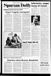 Spartan Daily, January 4, 1973
