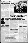 Spartan Daily, February 7, 1973