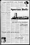 Spartan Daily, February 9, 1973 by San Jose State University, School of Journalism and Mass Communications