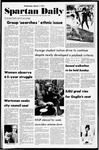 Spartan Daily, March 7, 1973