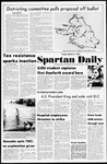 Spartan Daily, March 9, 1973