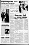 Spartan Daily, March 12, 1973