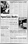 Spartan Daily, March 14, 1973