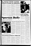 Spartan Daily, March 23, 1973
