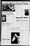 Spartan Daily, March 27, 1973