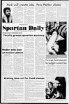 Spartan Daily, March 30, 1973