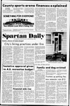 Spartan Daily, April 4, 1973