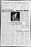 Spartan Daily, April 10, 1973