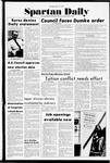 Spartan Daily, May 10, 1973