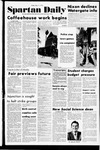 Spartan Daily, May 11, 1973
