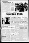 Spartan Daily, May 15, 1973