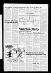 Spartan Daily, May 17, 1973