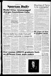 Spartan Daily, May 18, 1973