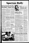 Spartan Daily, May 21, 1973