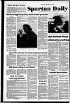 Spartan Daily, October 4, 1973