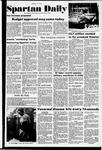 Spartan Daily, October 10, 1973