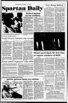 Spartan Daily, October 17, 1973
