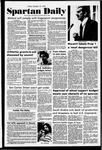 Spartan Daily, October 19, 1973