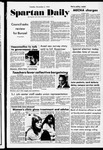 Spartan Daily, November 6, 1973 by San Jose State University, School of Journalism and Mass Communications