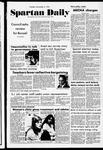 Spartan Daily, November 6, 1973