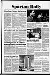 Spartan Daily, November 9, 1973