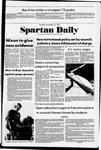 Spartan Daily, November 13, 1973 by San Jose State University, School of Journalism and Mass Communications