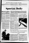 Spartan Daily, November 13, 1973