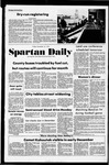 Spartan Daily, November 16, 1973 by San Jose State University, School of Journalism and Mass Communications