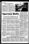 Spartan Daily, November 16, 1973