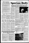 Spartan Daily, November 19, 1973