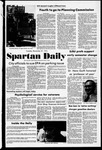 Spartan Daily, November 27, 1973 by San Jose State University, School of Journalism and Mass Communications