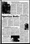 Spartan Daily, November 27, 1973