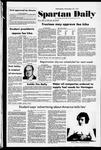 Spartan Daily, November 28, 1973 by San Jose State University, School of Journalism and Mass Communications