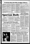 Spartan Daily, November 29, 1973 by San Jose State University, School of Journalism and Mass Communications