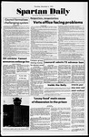Spartan Daily, December 6, 1973 by San Jose State University, School of Journalism and Mass Communications