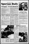 Spartan Daily, December 7, 1973 by San Jose State University, School of Journalism and Mass Communications