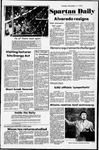 Spartan Daily, December 11, 1973 by San Jose State University, School of Journalism and Mass Communications