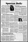 Spartan Daily, December 14, 1973