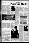 Spartan Daily, December 17, 1973 by San Jose State University, School of Journalism and Mass Communications