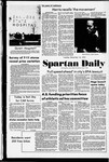 Spartan Daily, December 18, 1973 by San Jose State University, School of Journalism and Mass Communications