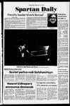 Spartan Daily, February 13, 1974